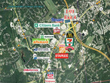 Commercial Development Land Parcel on Route 102