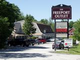 Freeport Outlet Retail for Lease