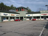 Quality retail space for lease on Route 1!