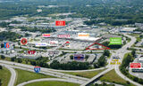 Shopping Center Outparcel For Ground Lease