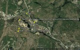 340 Acre Industrial Land / Quarry / Water Supply