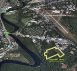 76% Price Reduction - Development Site with All Municipal Utilities