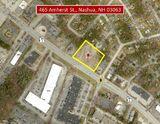 Nashua - Amherst St/Rt 101A Development Site