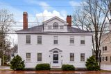 Historic Colonial for Sale - Portsmouth, NH