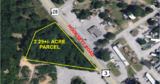 Excellent development Location with 450'+ Frontage on Rt. 3