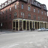 Historic Thompson Block / Old Port Retail / For Lease