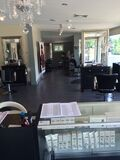 Salon for Lease
