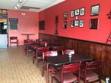 Turn key / fully equipped restaurant space for lease - Portsmouth NH!