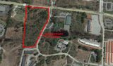 LAND LEASE-Commercial Parcel on So. River Road-Bedford