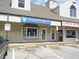 Retail Unit for Lease- Downtown Concord