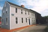 Great affordable office downtown Portsmouth!