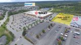 Build to Suit Retail Adjacent to Bangor BJ's & Target