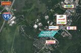 ± 19.52-Acre Commercial Development Site