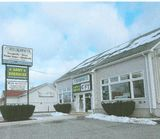 Retail/Service/Business Office Building For Lease