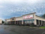 Retail Space for Sublease