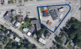 1.1 Acre Parcel of Land for Lease