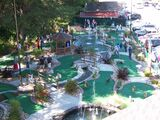 Mini Golf & Ice Cream Biz w/ Real Estate for Sale!