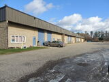 O'Shea Industrial Park - 2 Units for Lease