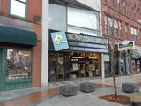 Prime Main St Retail For Lease-Concord, NH