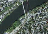 Merrimack River Potential Housing Site