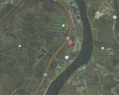 PROPOSED CONDO/APARTMENT DEVELOPMENT OVERLOOKING CONNECTICUT RIVER