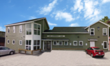 2-Bldg Office/Retail Complex For Lease