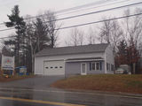 Industrial / Retail Building For Lease Hooksett, NH