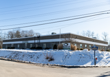 Scarborough Industrial Park Office/Warehouse