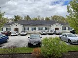 Hooksett Office Space for Lease 1,500 SF to 14,560 SF