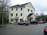 Rare Office Condo w/ Parking in Portsmouth