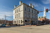 Office Space in an Portsmouth NH's Historic Old Customs House