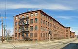 Industrial 8000 SF 2nd floor Mill Building in Nashua