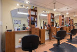 Established Salon and Real Estate- Prime Downtown Location