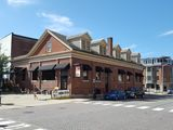 Portsmouth NH 12,500+/- SF Mixed Use Building