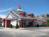 Stand alone restaurant (former Friendly's)