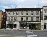 7 Apartments with Laundromat for Sale-Downtown Franklin