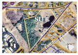 LARGE DEVELOPMENT LAND PARCEL FOR SALE