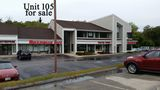 Salem, NH-Investment condo for sale(occupied/leased) #105 is 2,181 SF