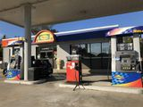 Gas Station & Convenience Store Business