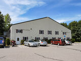 5694 SF Lease   Exeter, NH