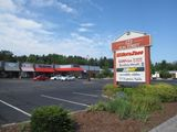 Retail Center - Two Units For Lease