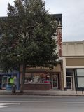 187 Water Street - Opportunity for redevelopment in downtown Augusta