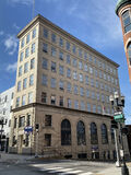 Open Your Business Here! Small Downtown Offices 250-800SF