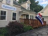 HIGHLAND LAKE Café in Bridgton, ME