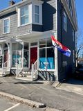 Retail or Office Condo for Sale on Islington St, Downtown Portsmouth