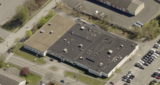 Well located 52,000+/- sq ft industrial property