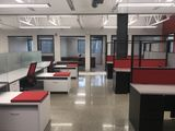 6,900 +/- SF Fully Furnished Modern Office