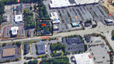 National Retail Pad Site For Lease
