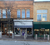 Retail Space in Downtown Bath