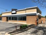 Retail with drive thru | FOR LEASE